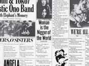 John Lennon Yoko Ono-Some Time York City-1972
