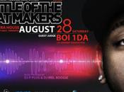 Battle Beat Makers 2010