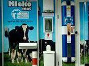 ADIEU conflits entre producteurs laitiers industriels, dites bonjour distributeur lait!