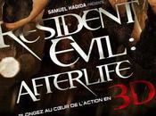 Resident Evil Afterlife Premières images film avec Milla Jovovich