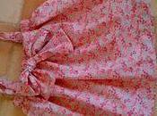 robe paquet cadeau Mlle