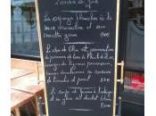 L'écailler café Robert (Liège Centre)