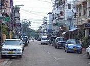 Rues Vientiane