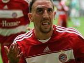 Bayern contre Raul Ballack