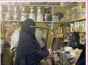 Syrie femmes sous voile dévoilées.