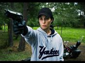 "Noomi Rapace dans ""Sherlock Homes ""Mission Impossible"