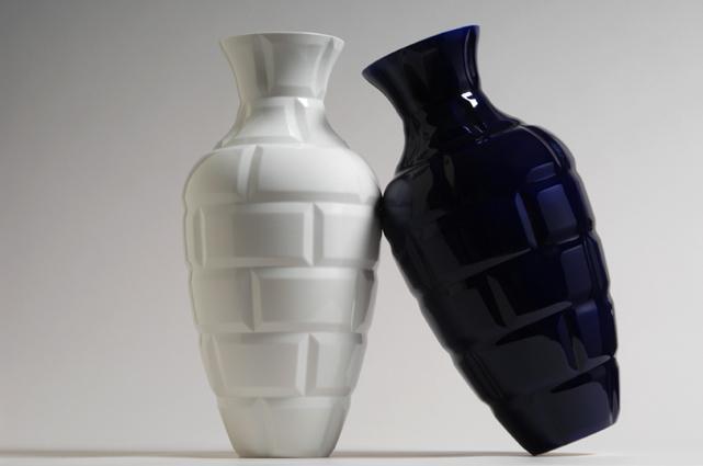 L Histoire Du Vase Metro De Naoto Fukasawa Paperblog