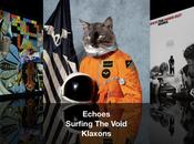 Nouvel album KLAXONS, sonnez cloches souquez les...