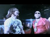 Clip David Guetta offre tube mondial Rida