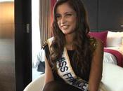Concours Miss Univers Malika Ménard l'anglais… n'est gagné Regardez