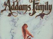 Famille Addams vient trouver scénaristes