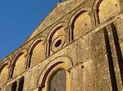 L'abbaye Cadouin, cloitre gothique festival Bach