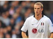 Finish folie entre Fulham Manchester United (2-2).