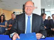 France Télé Rémy Pflimlin place équipe