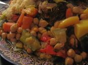 couscous légumes Violaine