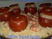 tomates farcies froides