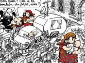 Camouflet pour Sarkozy Sainteté Pape condamne fermement traitement réservé Roms