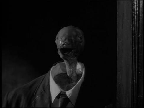 ERASERHEAD de David Lynch