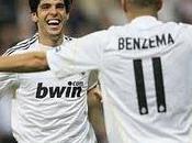 Karim Benzema, déja effet Mourinho?