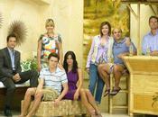 Cougar Town saison Jennifer Aniston Courteney ensemble officiel