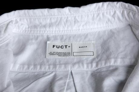 FUCT BASICS COLLECTION