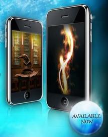 Harry Potter: Spells sur iPhone (gratuit)...
