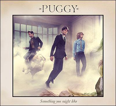 #CHRO : Puggy - Something You Might Like