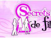 concour Secrets filles