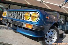 Lancia beta 2000 18005