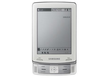 Samsung révise ses plans sur le livre numérique