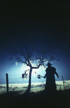 JEEPERS CREEPERS, LE CHANT DU DIABLE de Victor Salva