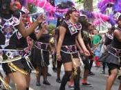 Offrez-vous dose bonne humeur Carnaval Notting Hill, Londres