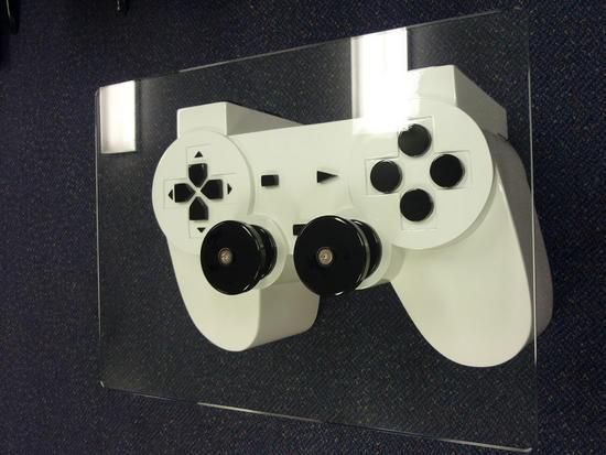 La table Basse Sony PlayStation