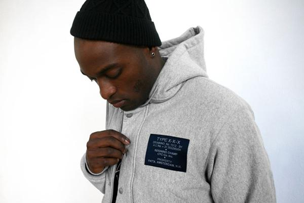 PATTA X REIGNING CHAMP COLLECTION