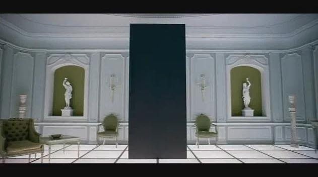 « Jupiter and Beyond » - STANLEY KUBRICK, 2001 A SPACE ODYSSEY (1968) par Pierre Pigot