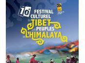 Festival Culturel Tibet Peuples l'Himalaya septembre
