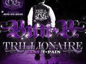 Trillionaire (Featuring T-PAIN)