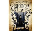 BRADLEY Alan étranges talents Flavia Luce Dimercaprol-esque