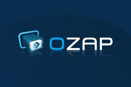 Photo : Le logo d'Ozap.com