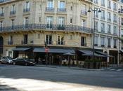 """""""Café l'Alma"""", dans septième arrondissement Paris"""