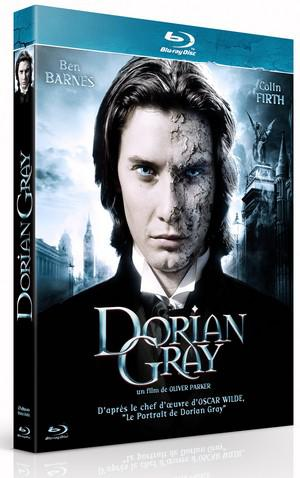{Dorian Gray en Blu-Ray ::