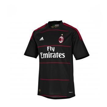 Acheter le maillot du Milan AC 2010 -2011