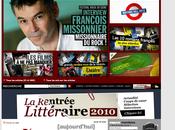 Evene.fr: fleuron culture péril