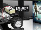 Call duty Black ops, édition limitée