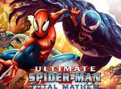 Spider-Man Total Mayhem septembre