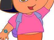 Dora jouets perdu