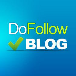 Liste de blog en Dofollow