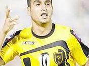 Abdelmalek Ziaya frappe nouveau (vidéo)