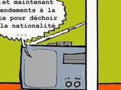 Georges: Brice Hortefeux, déchéance nationalité amendements douce