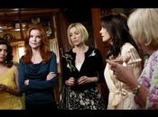 """Desperate Housewives"" saison septembre"